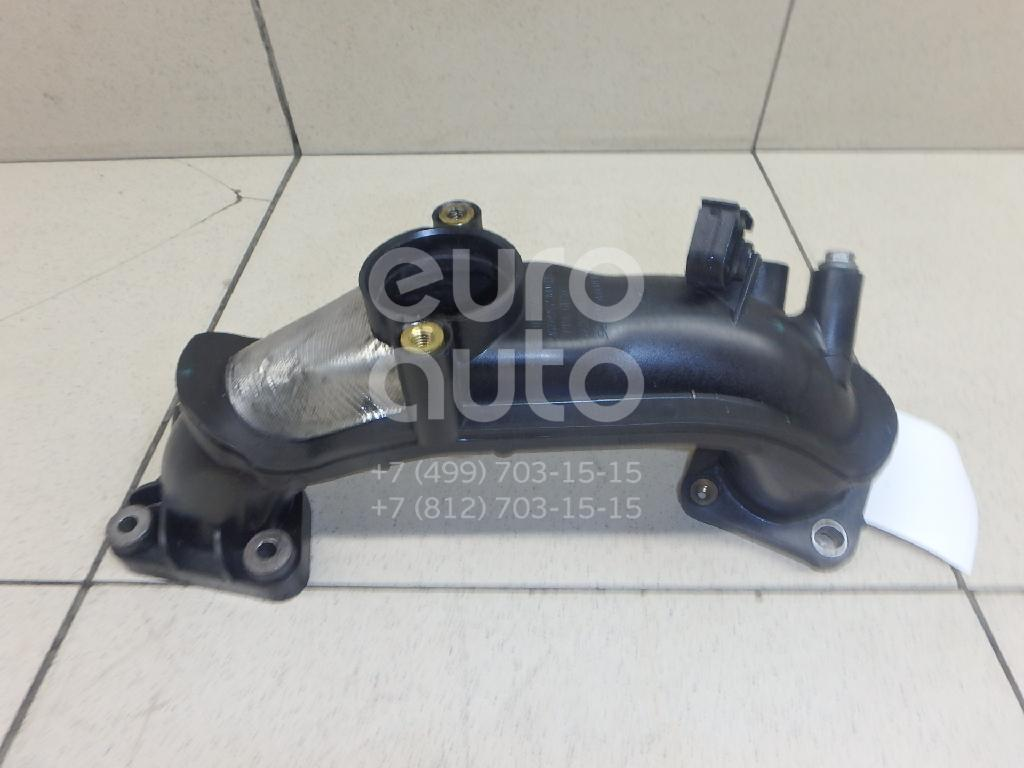 Купить Воздуховод Citroen C4 II 2011-; (0382RT)