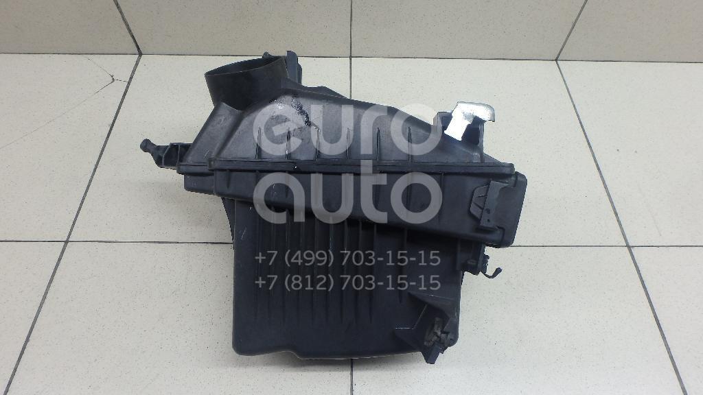 Купить Корпус воздушного фильтра Nissan Qashqai (J10) 2006-2014; (16500-JD50E)