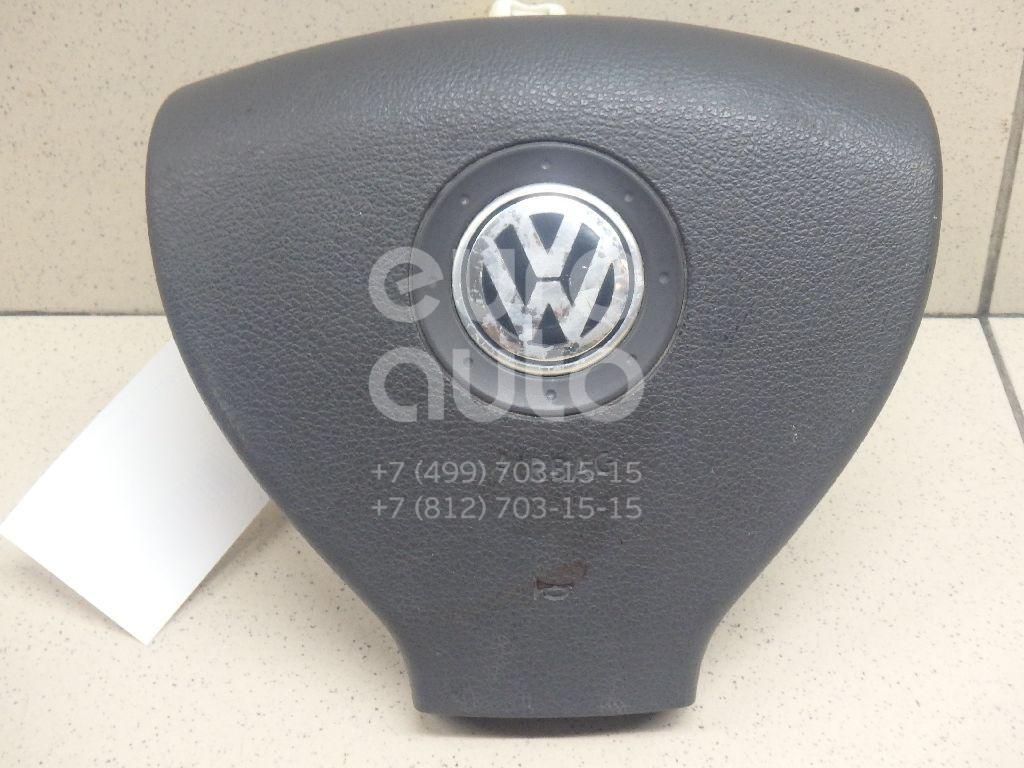 Купить Подушка безопасности в рулевое колесо VW Golf V 2003-2009; (1K0880201BS1BZ)