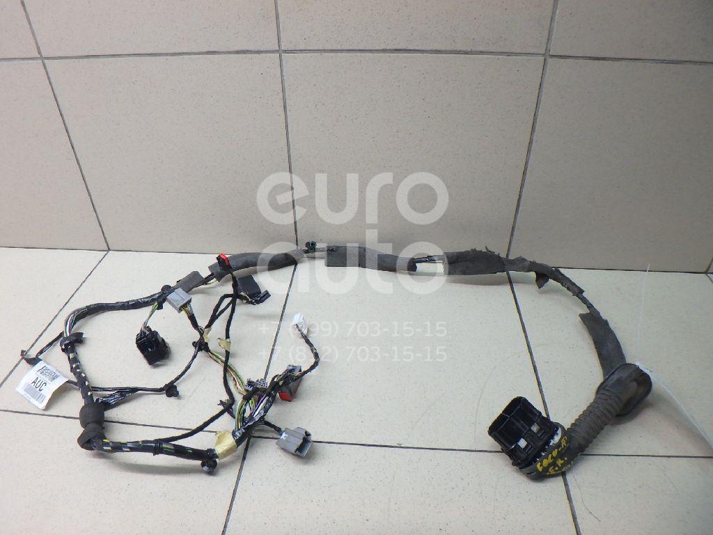 Проводка (коса) Ford Focus III 2011-; (1722017)  - купить со скидкой