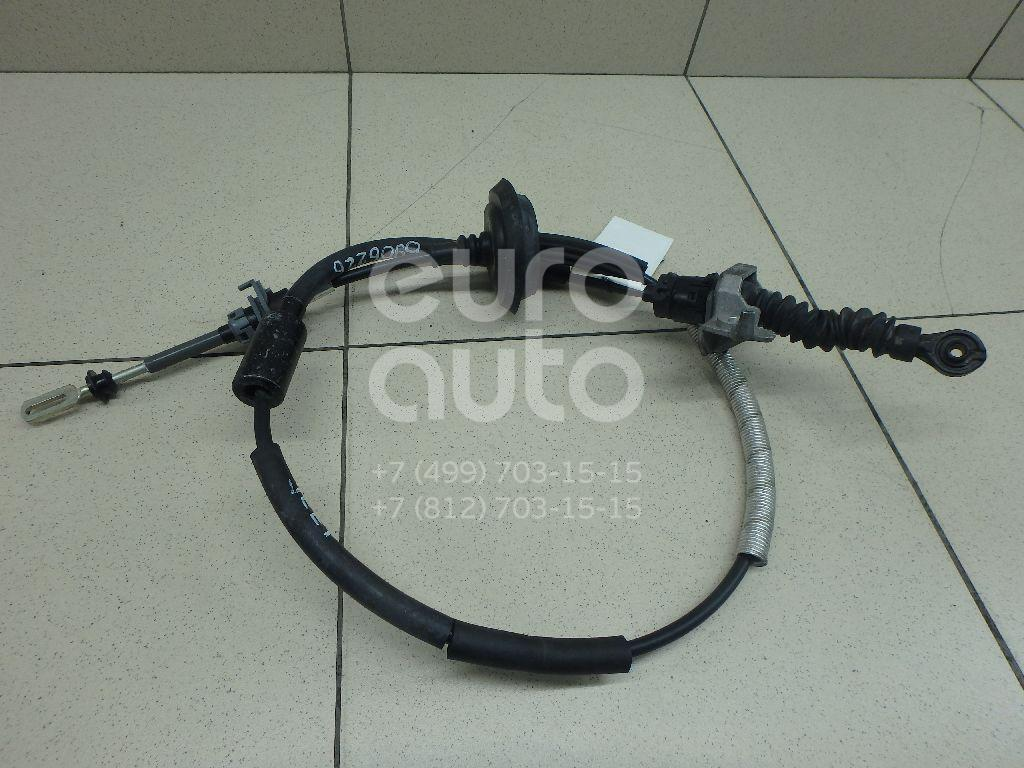 Купить Трос КПП Jeep Cherokee (KL) 2013-; (68148856AC)