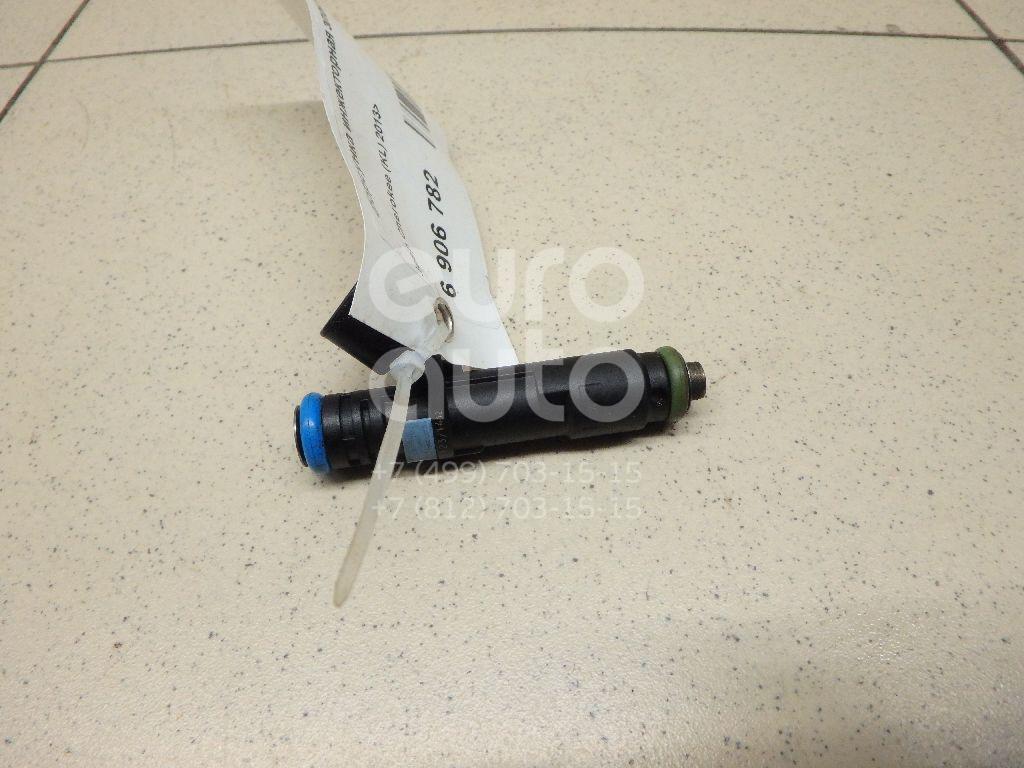 Купить Форсунка инжекторная электрическая Jeep Cherokee (KL) 2013-; (4627890AA)