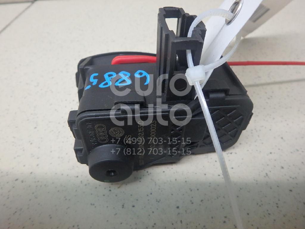 Купить Активатор замка крышки бензобака Audi A4 [B8] 2007-2015; (8K0862153D)