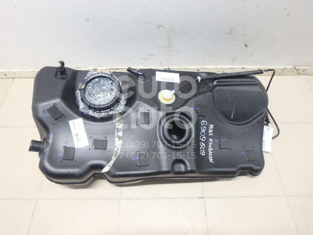 Купить Бак топливный Mini Clubman R55 2007-2014; (16117270606)