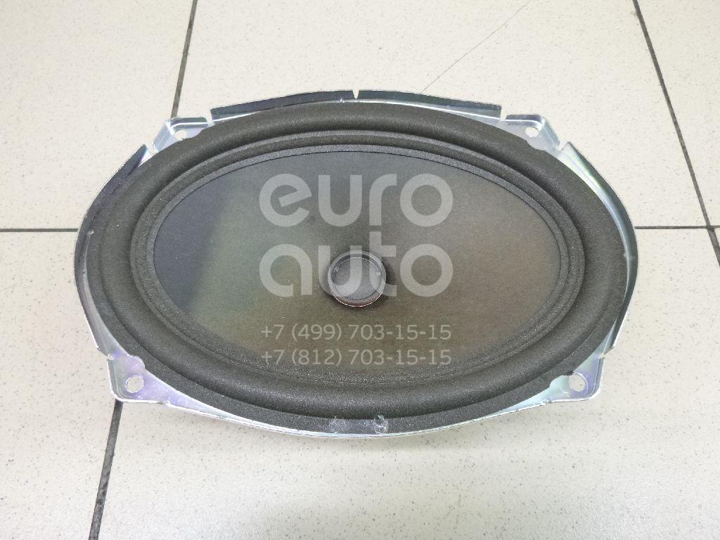 Купить Динамик Mini Clubman R55 2007-2014; (65133422633)
