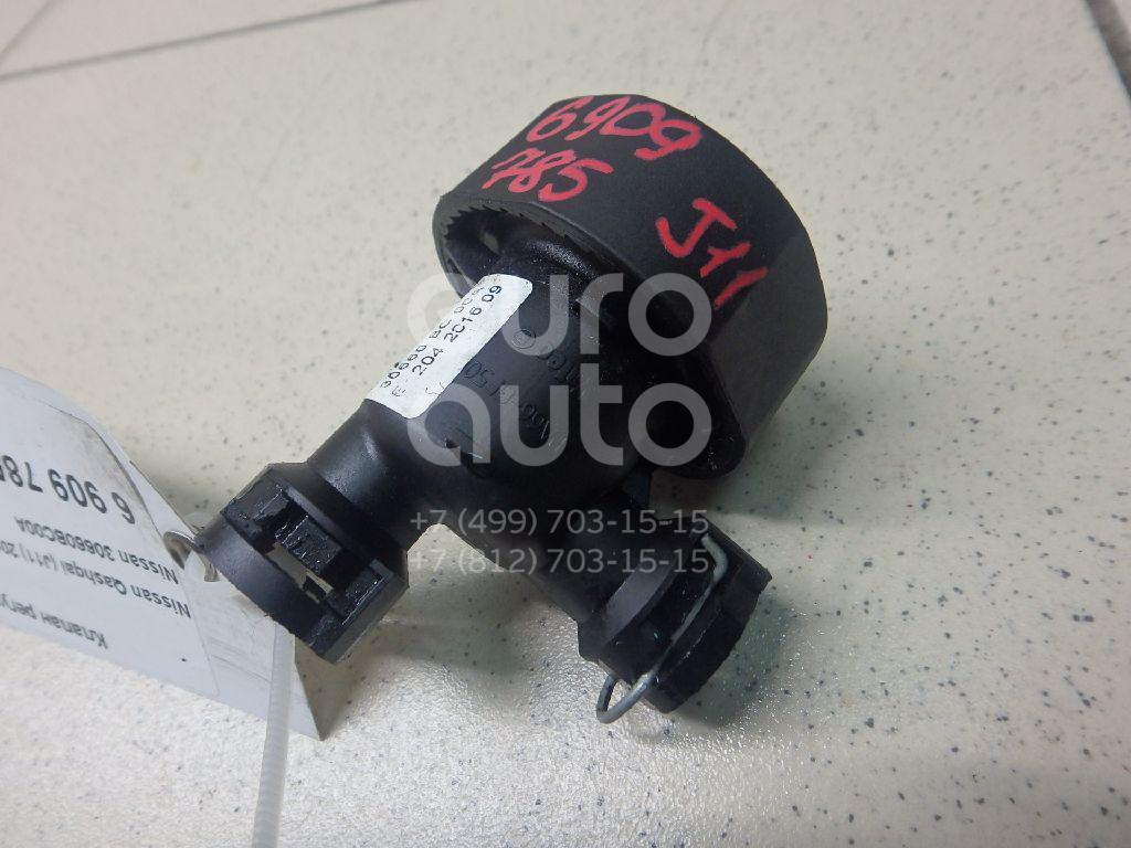 Купить Демпфер сцепления Nissan Qashqai (J11) 2014-; (30660BC00A)