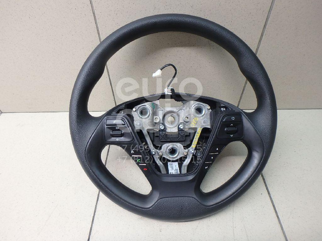Купить Рулевое колесо для AIR BAG (без AIR BAG) Kia Ceed 2012-; (56110A2055BWK)