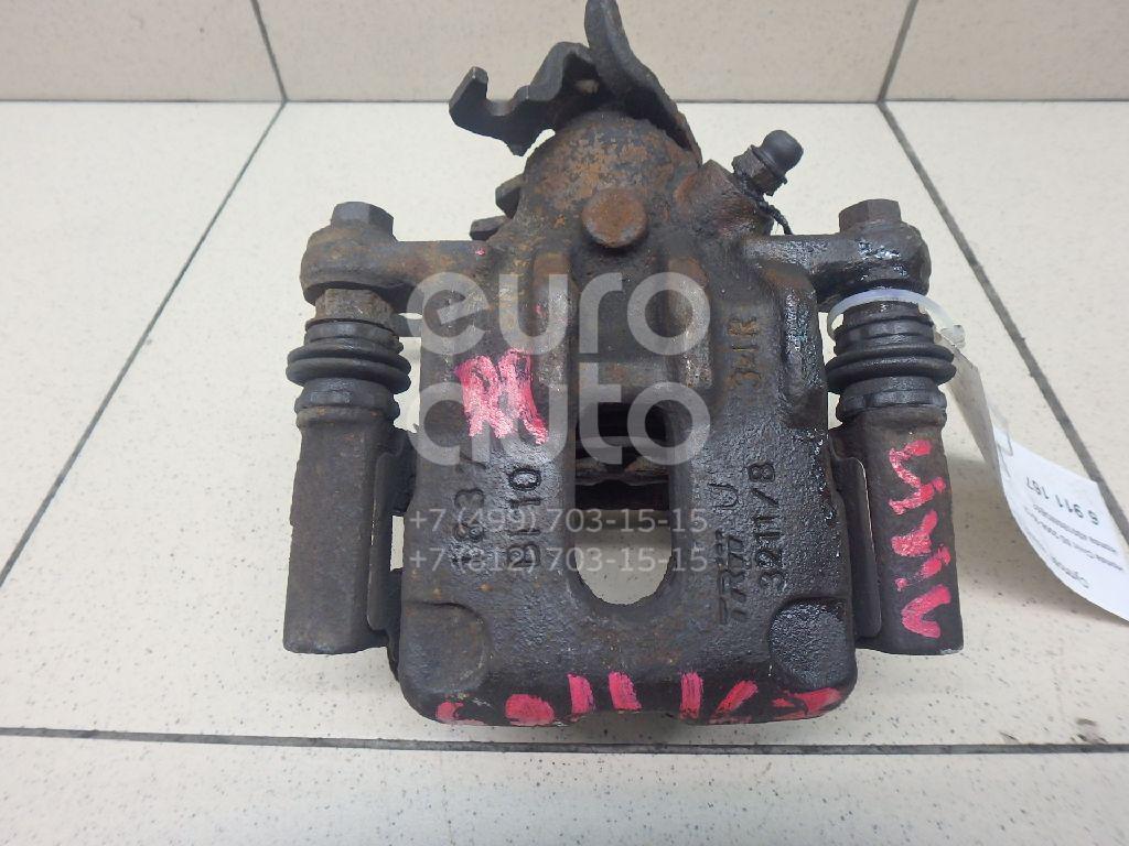 Купить Суппорт задний правый Honda Civic 5D 2006-2012; (43018SMGE02)