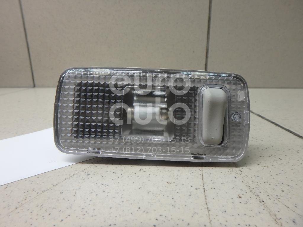 Купить Плафон салонный Nissan Qashqai (J11) 2014-; (264604EA0A)