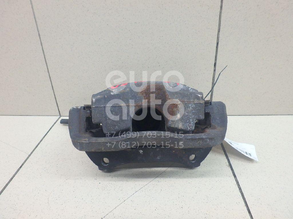 Купить Суппорт передний правый Opel Zafira C 2013-; (13301227)