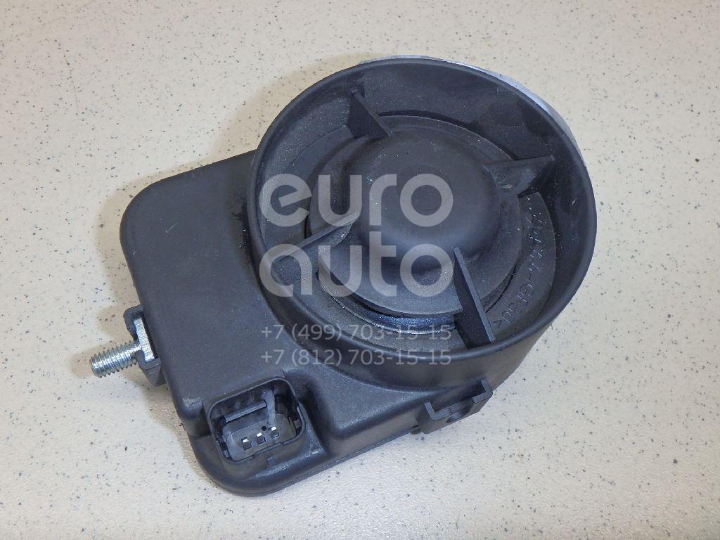 Сирена сигнализации (штатной) Ford Kuga 2008-2012; (1346481)