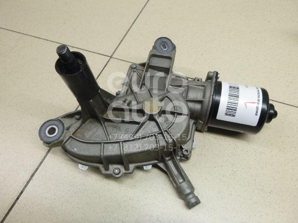 Купить Моторчик стеклоочистителя передний Citroen C4 Picasso 2006-2014; (6405NK)
