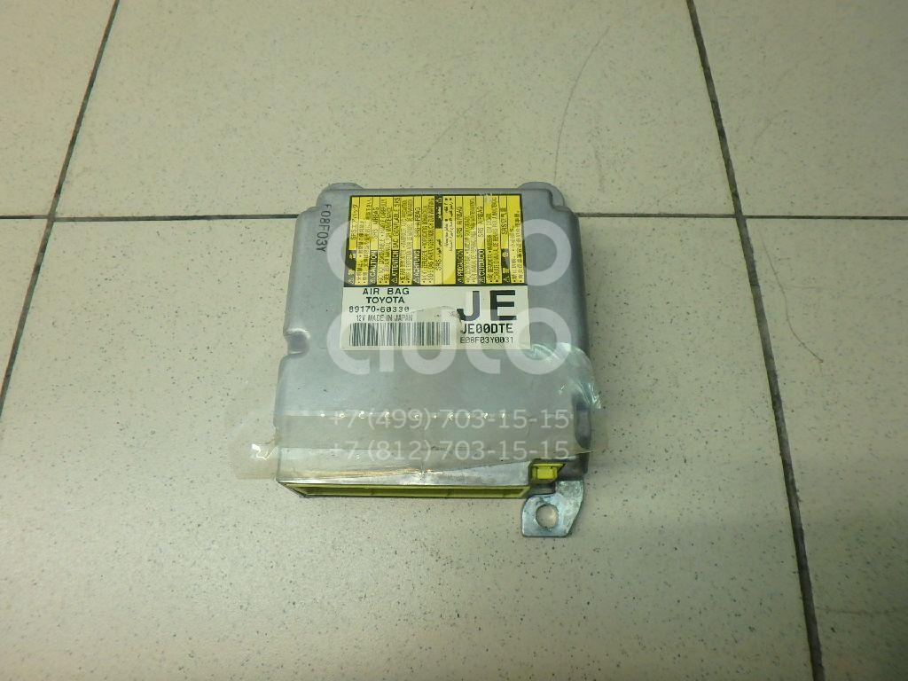 Блок управления AIR BAG Toyota Land Cruiser (200) 2008-; (8917060330)  - купить со скидкой
