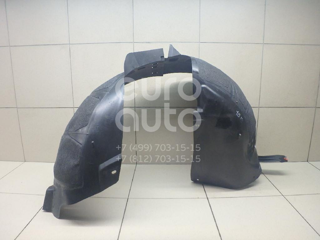 Купить Локер передний левый Opel Astra J 2010-; (13271310)
