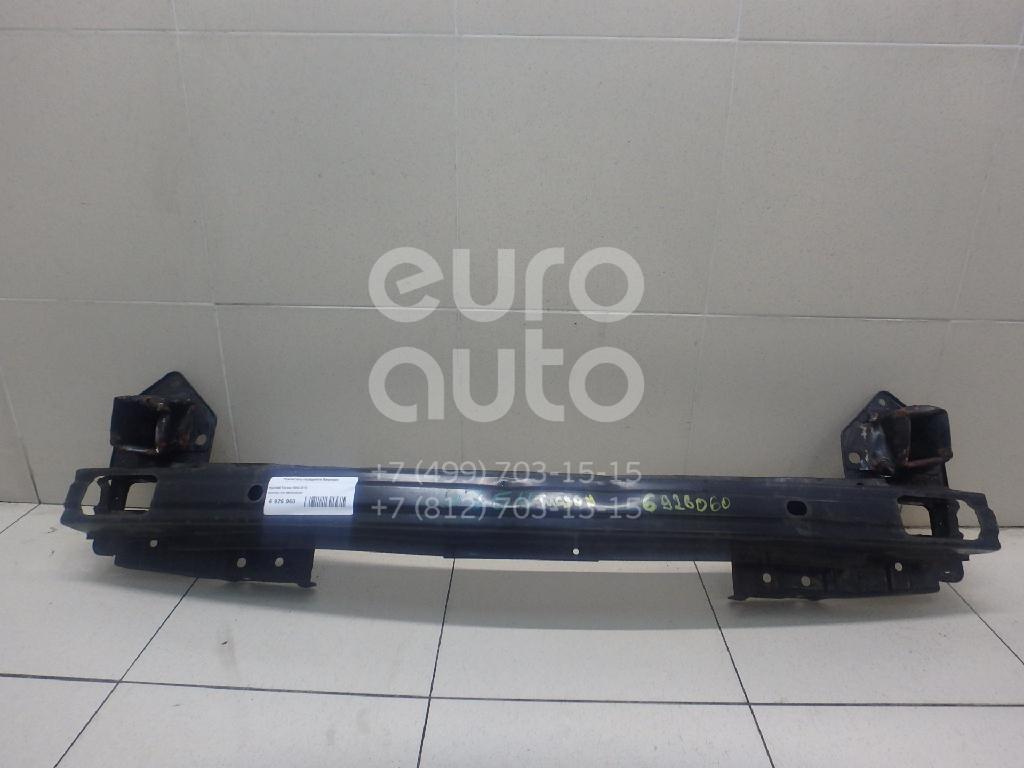 Купить Усилитель переднего бампера Hyundai Tucson 2004-2010; (865302E000)