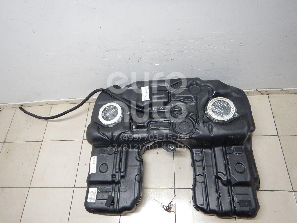 Купить Бак топливный BMW X5 E70 2007-2013; (16117195462)