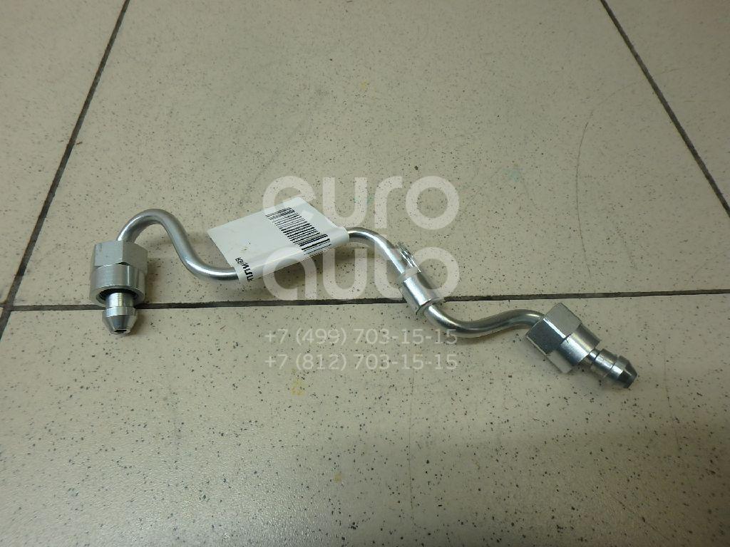 Трубка топливная Mazda Mazda 6 (GL) 2016-; (PE0113290D)  - купить со скидкой