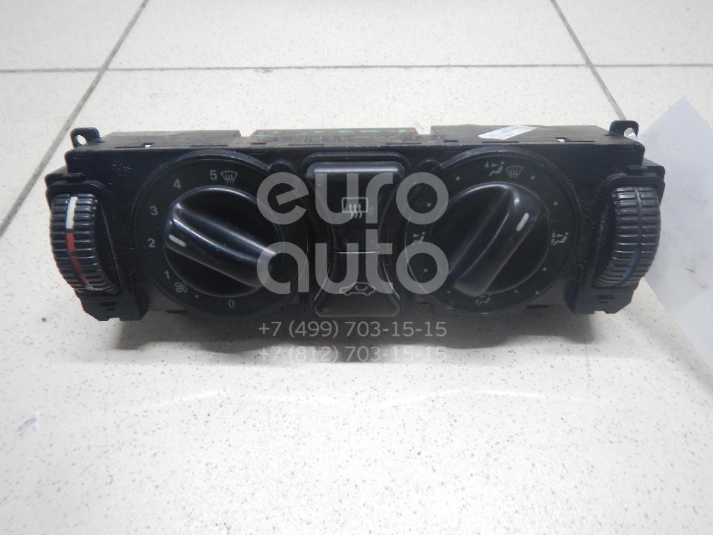 Купить Блок управления отопителем Mercedes Benz W202 1993-2000; (2108300185)