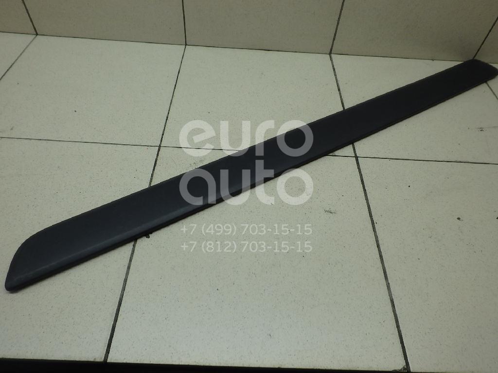 Купить Молдинг передней правой двери Renault Kangoo 2008-; (8200439113)