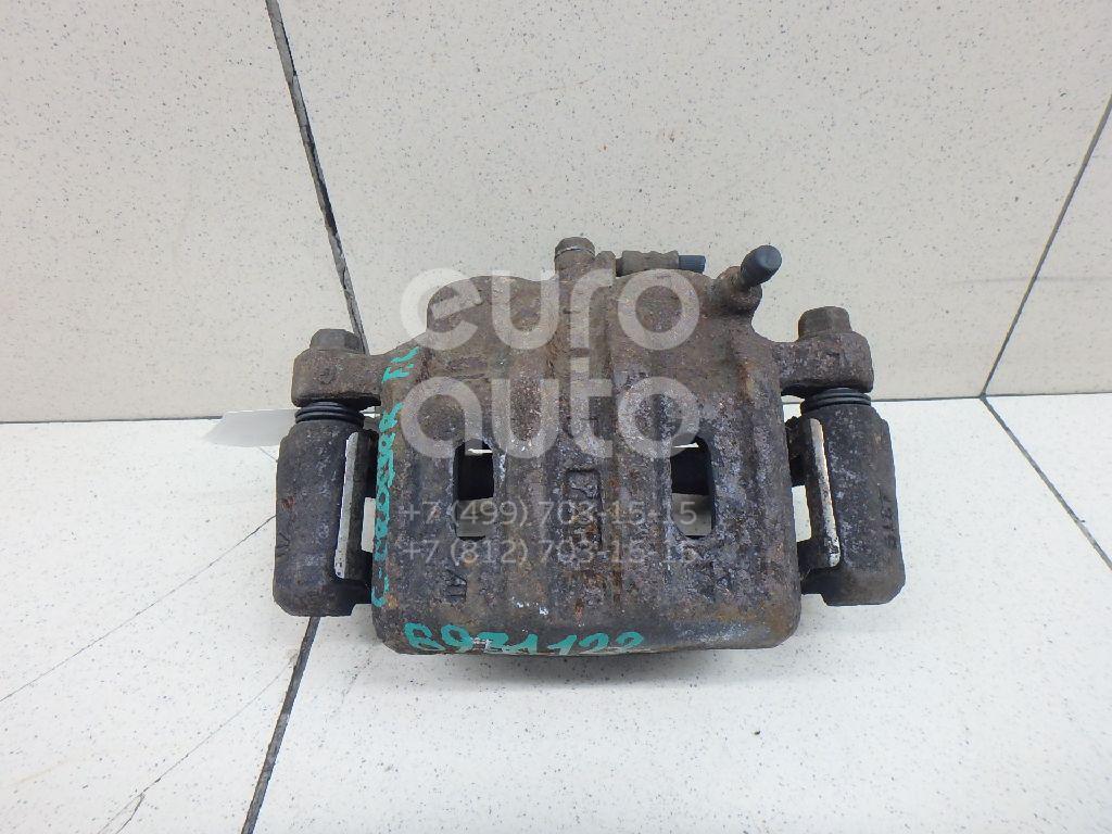 Купить Суппорт передний левый Citroen C-Crosser 2008-2013; (MR370775)