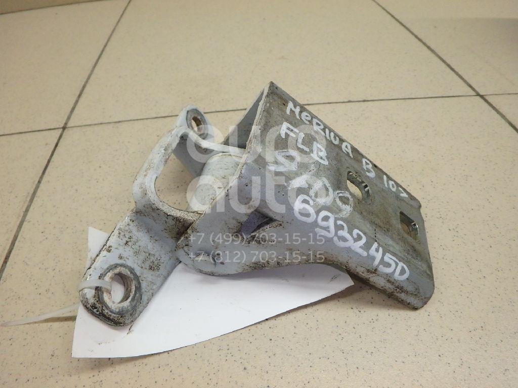 Купить Петля двери передней левой верхняя Opel Meriva B 2010-; (13251220)