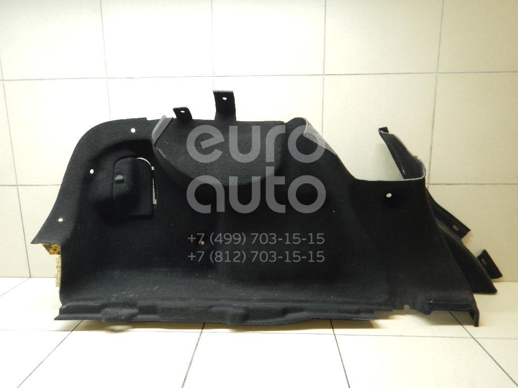 Купить Обшивка багажника Renault Latitude 2010-2015; (849510074R)
