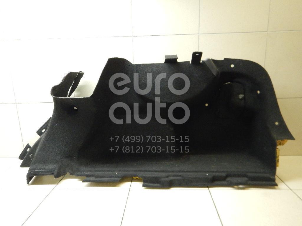 Обшивка багажника Renault Latitude 2010-2015; (849500067R)  - купить со скидкой