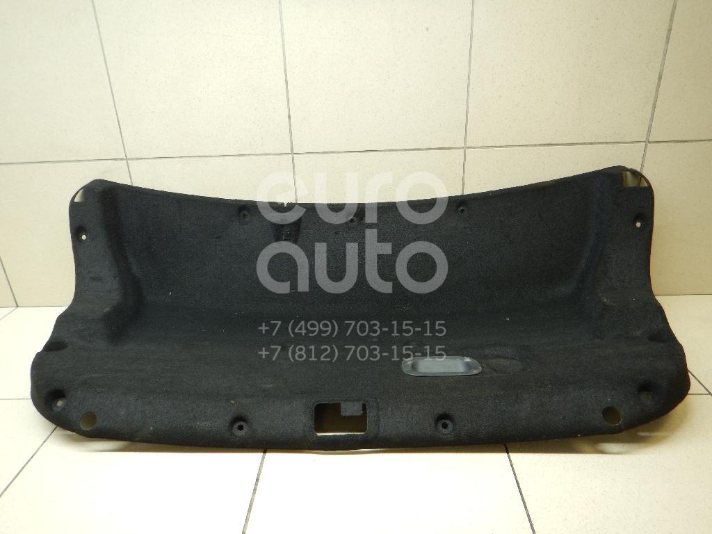 Купить Обшивка крышки багажника Renault Latitude 2010-2015; (909020010R)