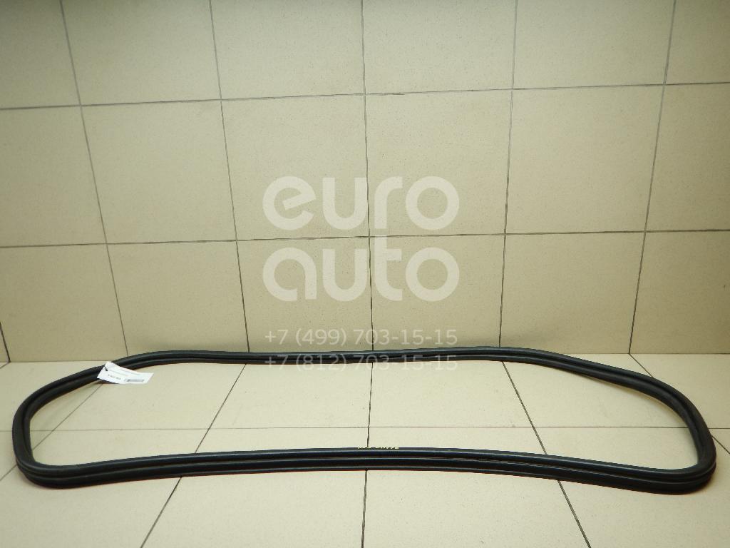 Купить Уплотнитель багажника Renault Latitude 2010-2015; (908300011R)
