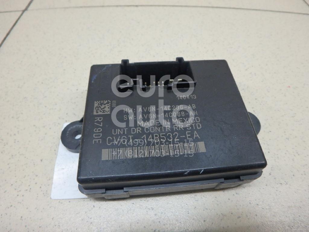Блок комфорта Ford Kuga 2012-; (CV6Z14B291T)  - купить со скидкой