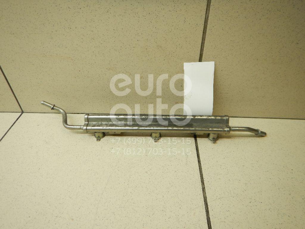 Рейка топливная (рампа) Mitsubishi Outlander XL (CW) 2006-2012; (1465A133)  - купить со скидкой