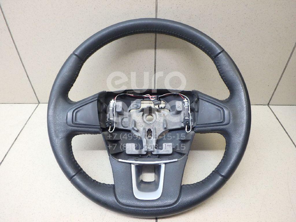 Купить Рулевое колесо для AIR BAG (без AIR BAG) Renault Latitude 2010-2015; (484309023R)