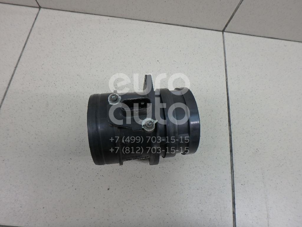 Купить Расходомер воздуха (массметр) Audi A4 [B8] 2007-2015; (06J906461D)