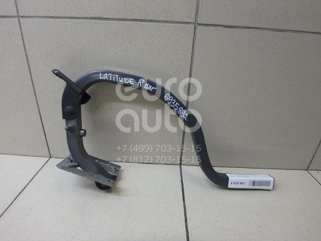 Купить Петля крышки багажника Renault Latitude 2010-2015; (844009228R)