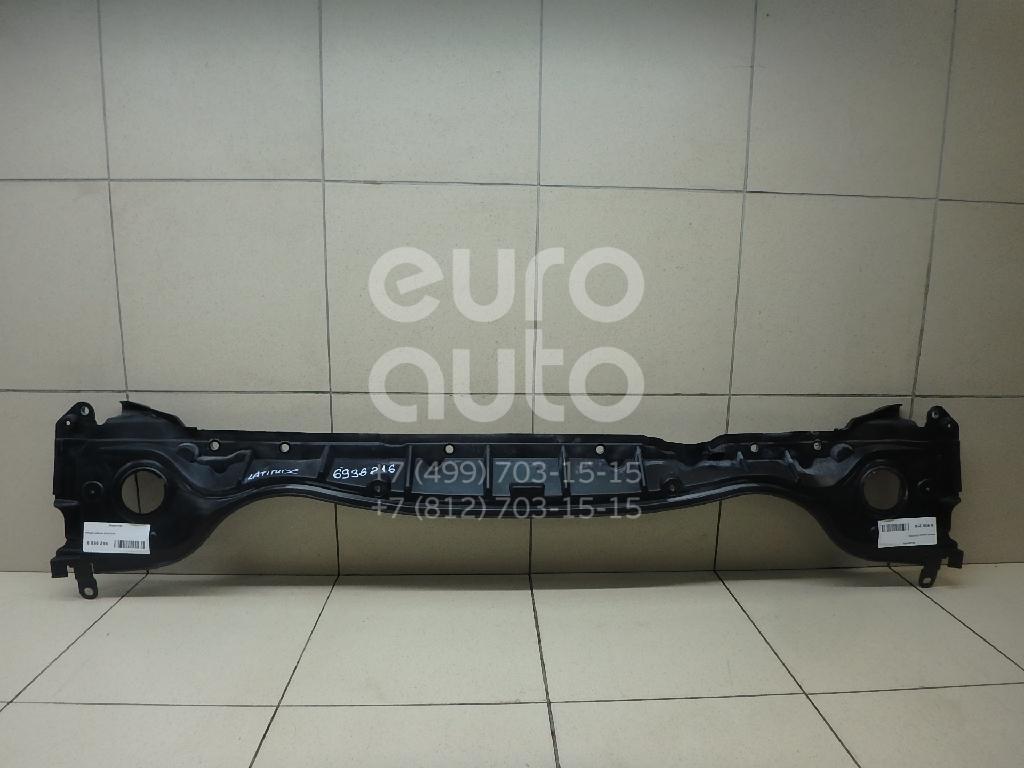Купить Водосток Renault Latitude 2010-2015; (668106353R)