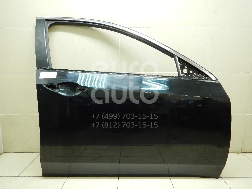 Купить Дверь передняя правая Honda Accord VIII 2008-2015; (67010TL2A90ZZ)