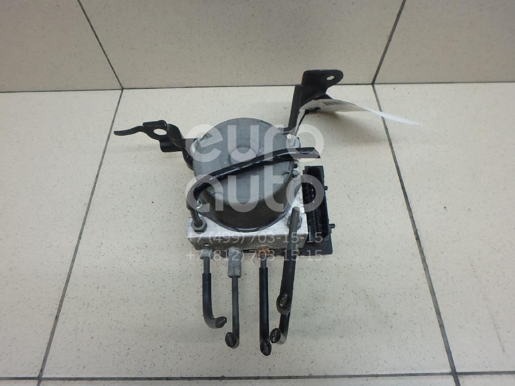 Купить Блок ABS (насос) Toyota Camry V40 2006-2011; (4405006070)