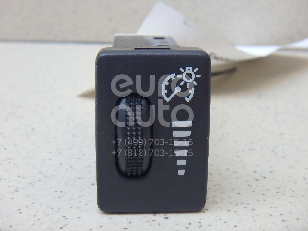 Купить Кнопка освещения панели приборов Toyota Prius 2009-2015; (8411942020)