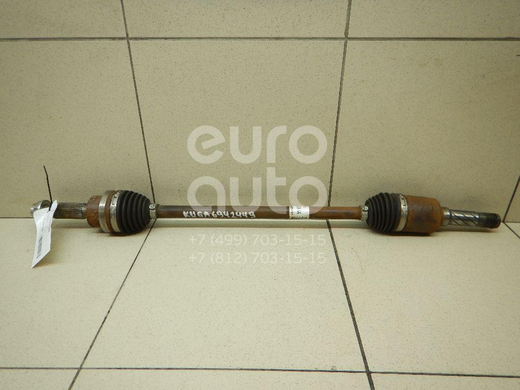 Купить Полуось задняя Ford Kuga 2012-; (CV6Z4K138A)