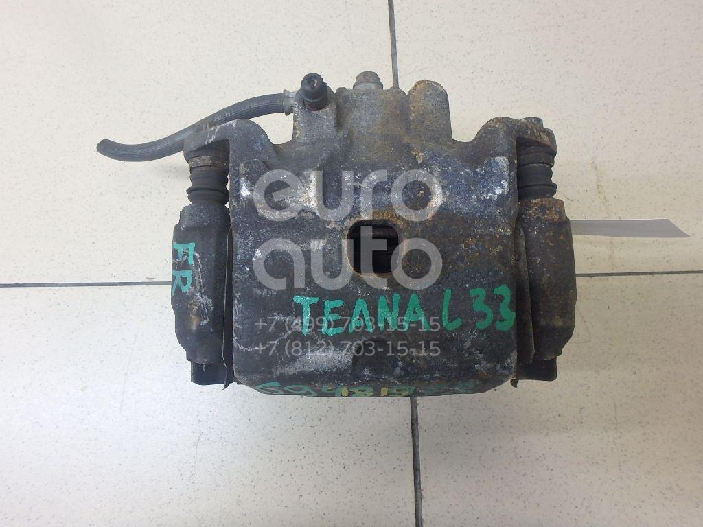 Купить Суппорт передний правый Nissan Teana L33 2014-; (410013TA0A)
