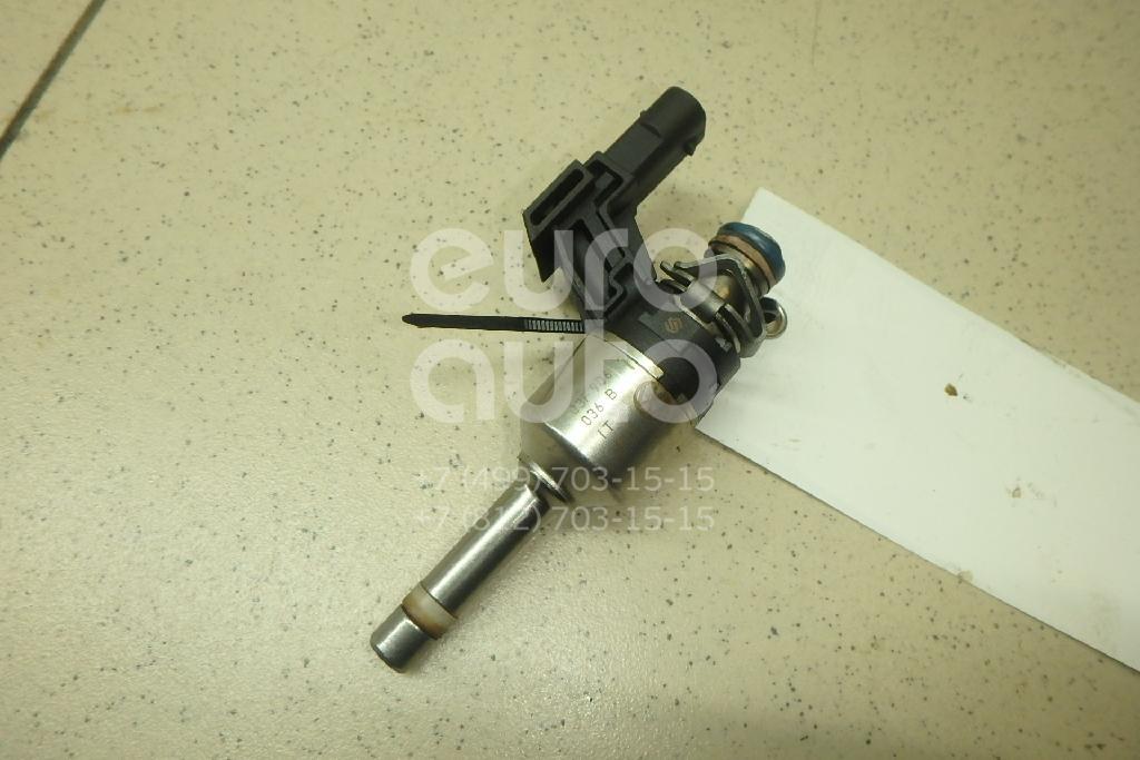 Купить Форсунка инжекторная электрическая Skoda Octavia (A5 1Z-) 2004-2013; (03F906036B)