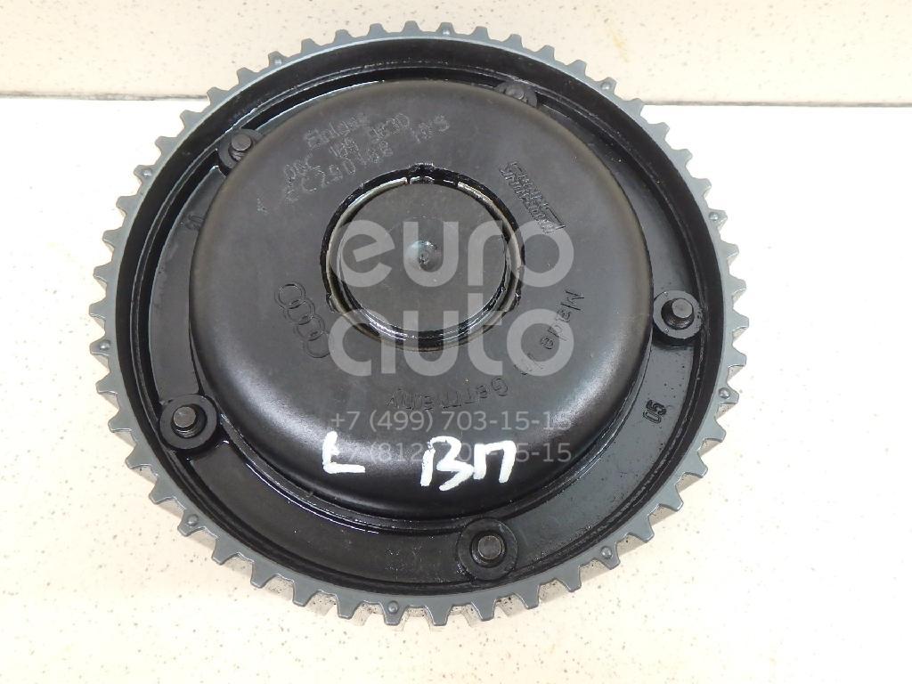 Купить Механизм изменения фаз ГРМ Audi A6 [C6, 4F] 2004-2011; (06C109083D)