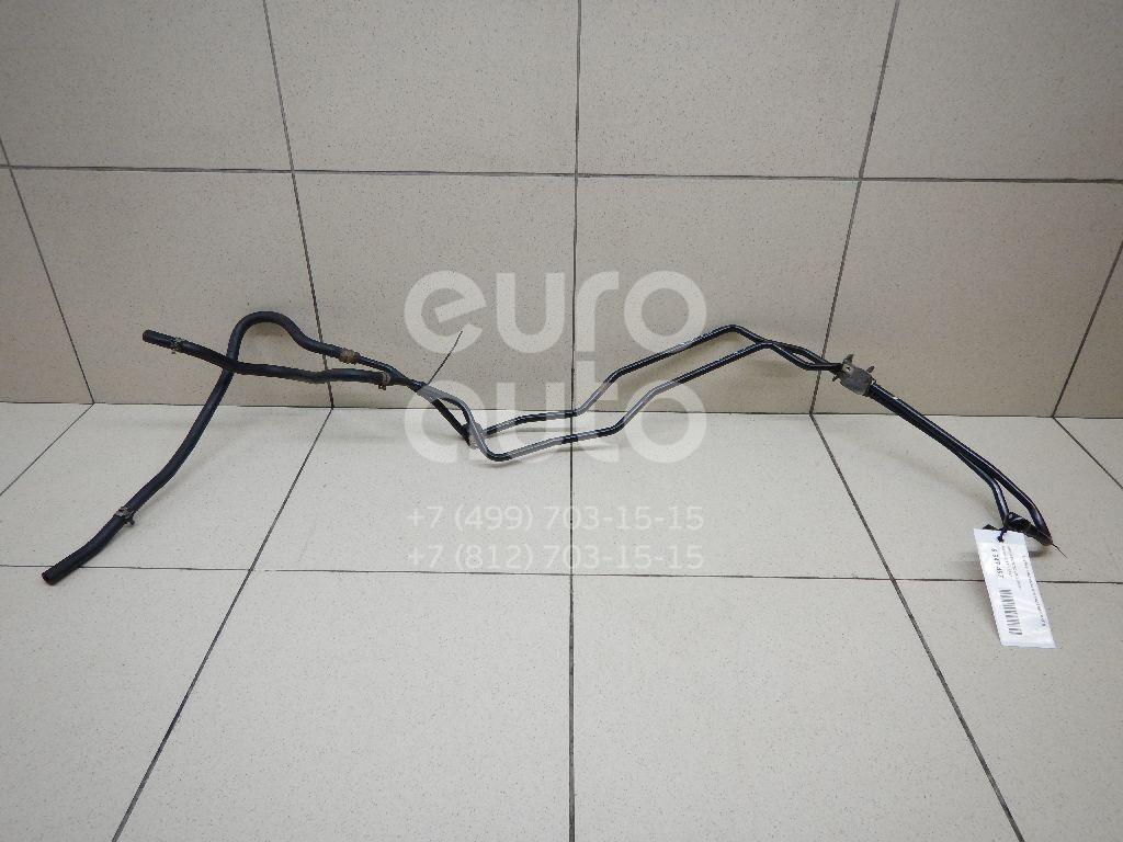 Купить Трубка системы охлаждения АКПП Infiniti EX/QX50 (J50) 2008-; (216211BA1A)