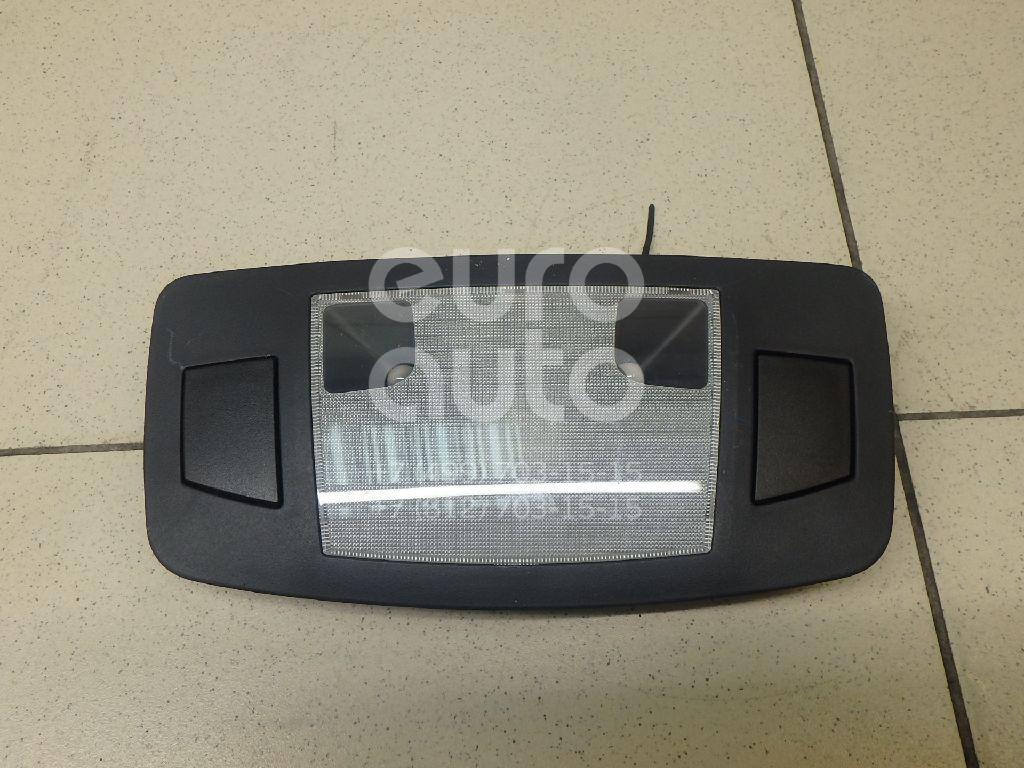 Купить Плафон салонный Lexus RX 350/450H 2009-2015; (8136048070C0)