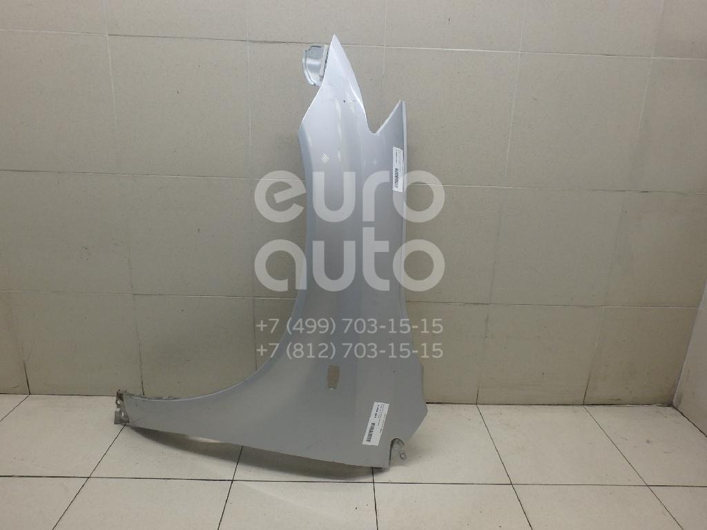 Купить Крыло переднее левое Nissan Murano (Z50) 2004-2008; (63113CB030)