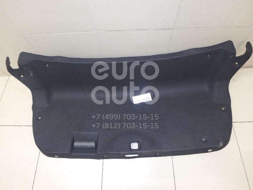 Купить Обшивка крышки багажника Kia Optima III 2010-2015; (817524C000)