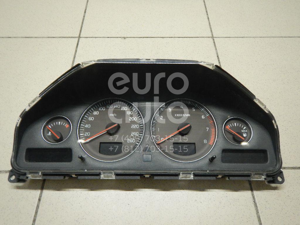Купить Панель приборов Volvo S60 2000-2009; (36050540)
