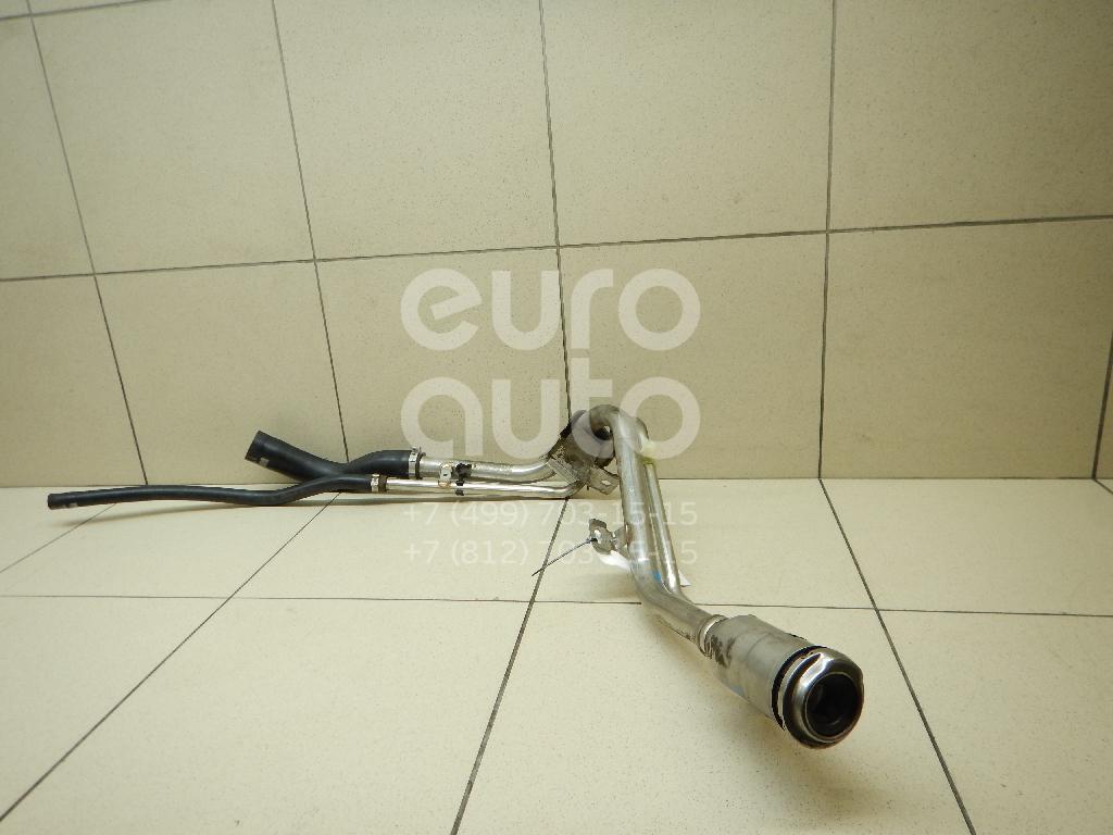 Купить Горловина топливного бака Ford Focus III 2011-; (BV6Z9034C)