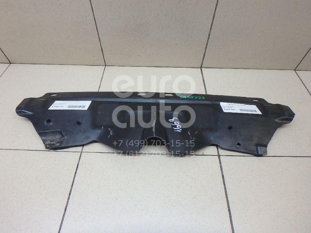Накладка (кузов внутри) Jaguar XF 2007-2015; (C2Z4309)  - купить со скидкой