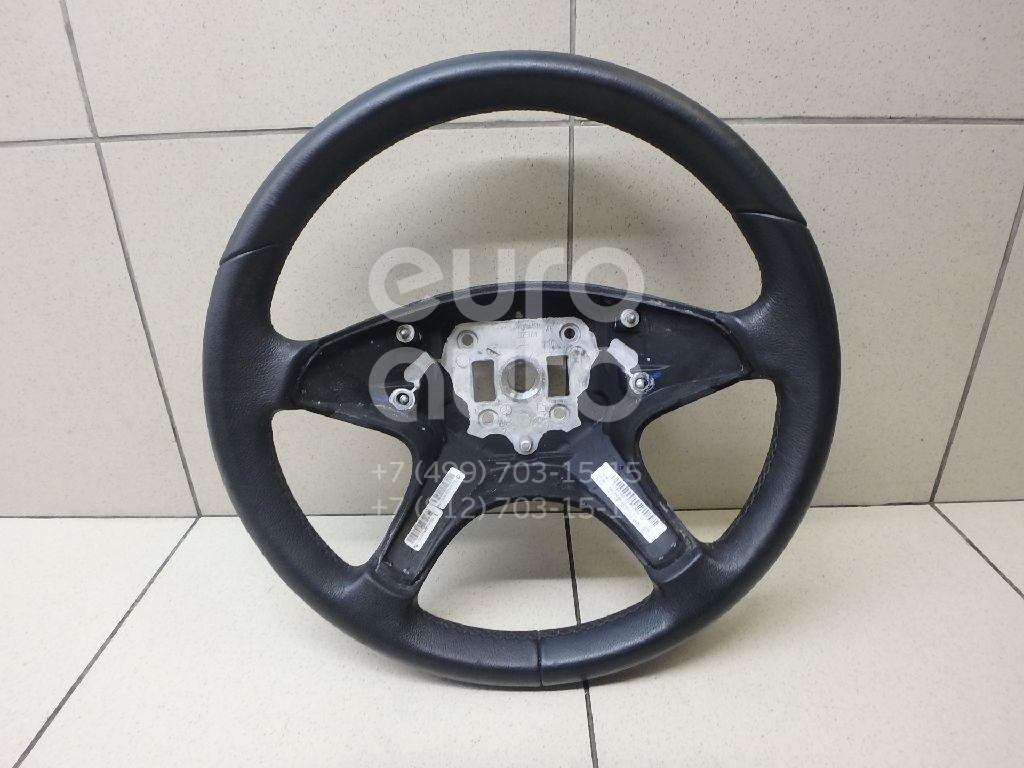 Купить Рулевое колесо для AIR BAG (без AIR BAG) Mercedes Benz W204 2007-2015; (20446003039E84)